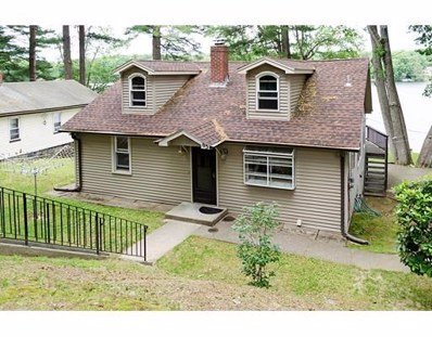 65 Lakeview Dr, Charlton, MA 01507 - MLS#: 72350173