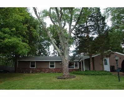 51 Dandy Rd, Brockton, MA 02302 - MLS#: 72350189