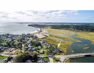 56 Edward Foster Road, Scituate, MA 02066 - MLS#: 72350198