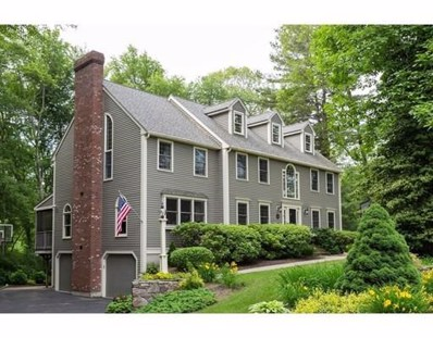 8 Old Nourse Street, Westborough, MA 01581 - MLS#: 72350218