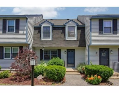 115 Stuart Ave UNIT 10, Dracut, MA 01826 - MLS#: 72350220