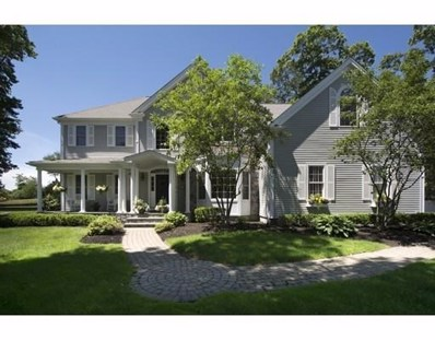 44 Woodworth Lane, Scituate, MA 02066 - MLS#: 72350252