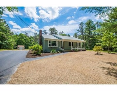 115 South Meadow Rd., Carver, MA 02330 - MLS#: 72350256