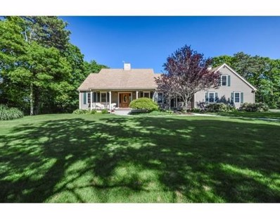 228 Valley Road, Plymouth, MA 02360 - MLS#: 72350259
