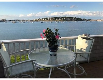 31 Marina Drive UNIT 31, Hull, MA 02045 - MLS#: 72350271
