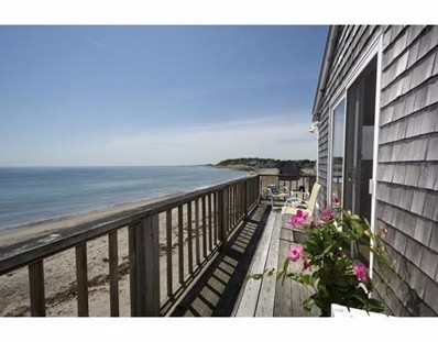 43 Town Way Ext, Scituate, MA 02066 - MLS#: 72350319