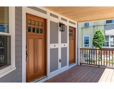 6 Rawson Rd UNIT 1, Arlington, MA 02474 - MLS#: 72350324