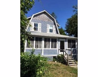 10 Fay, Scituate, MA 02066 - MLS#: 72350340