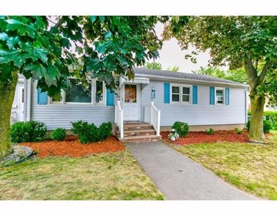 246 6TH Ave, Lowell, MA 01854 - MLS#: 72350371