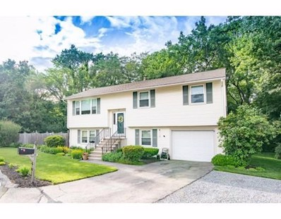 11 Josephine Ave, Burlington, MA 01803 - MLS#: 72350383