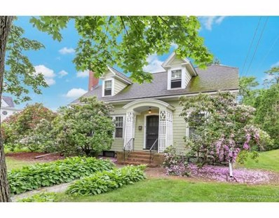 16 Dartmouth St, Lawrence, MA 01841 - MLS#: 72350390
