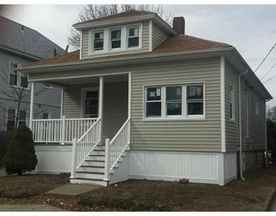32 Elm Ave, Fairhaven, MA 02719 - MLS#: 72350401