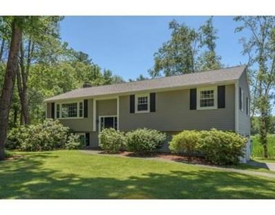 7 Hardy Terrace, Georgetown, MA 01833 - MLS#: 72350403