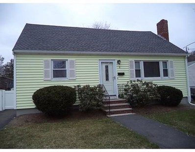 3 Henrietta Road, Peabody, MA 01960 - MLS#: 72350404