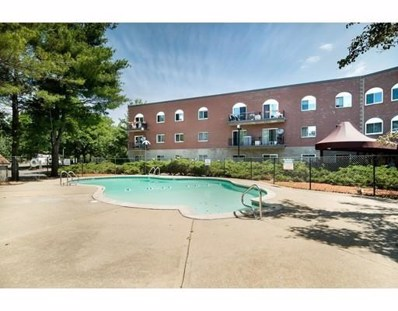 44 Loomis St UNIT 214, Malden, MA 02148 - MLS#: 72350414