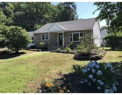 738 Waverly Road, North Andover, MA 01845 - MLS#: 72350416