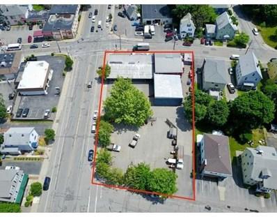 101 N Beacon, Watertown, MA 02472 - MLS#: 72350417