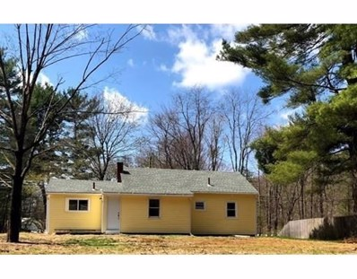 4 Pine Valley Rd, Northampton, MA 01062 - MLS#: 72350421