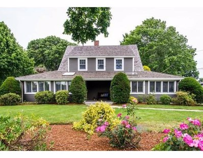 608 Hatherly Rd, Scituate, MA 02066 - MLS#: 72350436