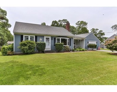 17 Captain Simmons Rd, Yarmouth, MA 02664 - MLS#: 72350446