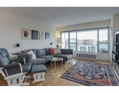 111 Perkins St UNIT 59, Boston, MA 02130 - MLS#: 72350480