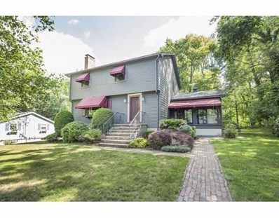 69 Mill St, Burlington, MA 01803 - MLS#: 72350508