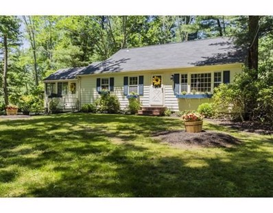 7 Pleasant Street, Norwell, MA 02061 - MLS#: 72350524