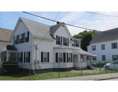 37 Whipple St, Worcester, MA 01607 - MLS#: 72350554
