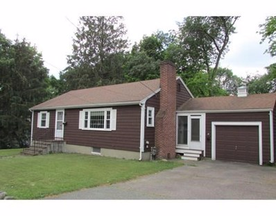 92 Bancroft Avenue, Reading, MA 01867 - MLS#: 72350592