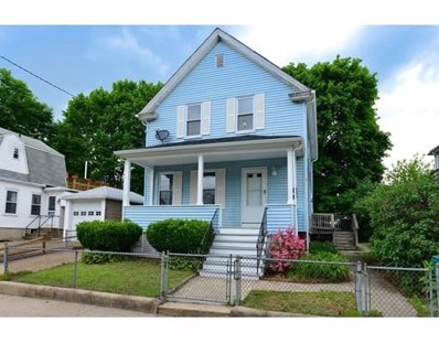 76 Mulberry St, Attleboro, MA 02703 - MLS#: 72350597