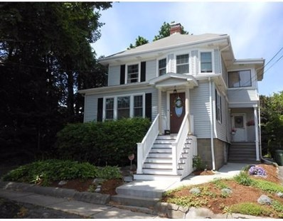 60 Hillside Road, Watertown, MA 02472 - MLS#: 72350610