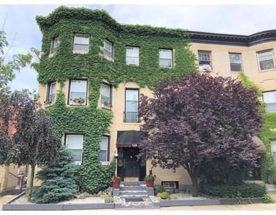 124 Saint Marys Street UNIT A, Boston, MA 02115 - MLS#: 72350616