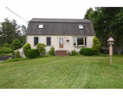 2 Jester Way, Plymouth, MA 02360 - MLS#: 72350639