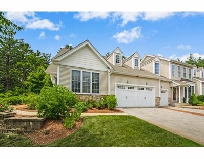 73 Pondside Dr UNIT 73, Bolton, MA 01740 - MLS#: 72350664