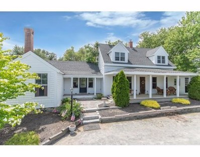 1 Heritage Xing, Middleboro, MA 02346 - MLS#: 72350691
