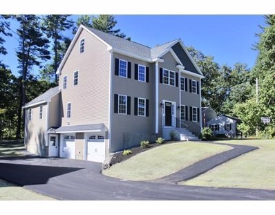 3 Larsen Lane, Billerica, MA 01821 - MLS#: 72350698