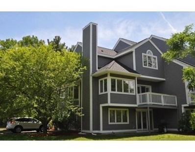 1200 Salem Street UNIT 160, Lynnfield, MA 01940 - MLS#: 72350706