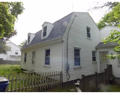 2112 Highland Avenue, Fall River, MA 02720 - MLS#: 72350746