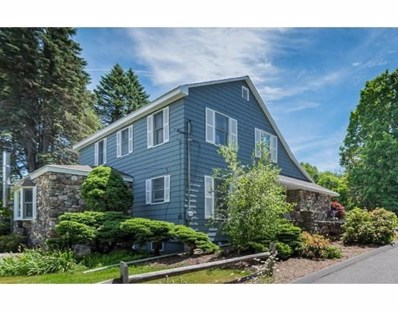 422 High Plain Rd, Andover, MA 01810 - MLS#: 72350777