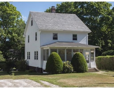 19 Upland Road, Northampton, MA 01053 - MLS#: 72350792