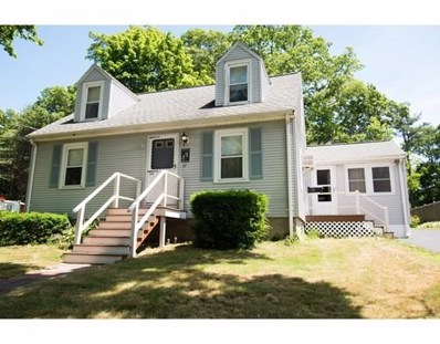 47 Central Drive, Stoughton, MA 02072 - MLS#: 72350797