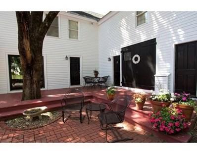15 Elm Street, Boxford, MA 01921 - MLS#: 72350855