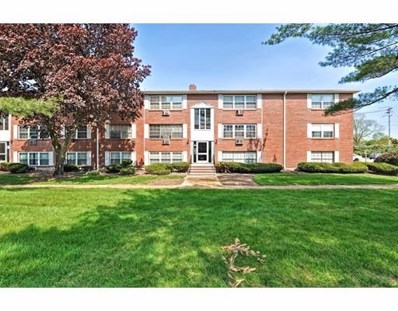1 Tara Dr UNIT 4, Weymouth, MA 02188 - MLS#: 72350873
