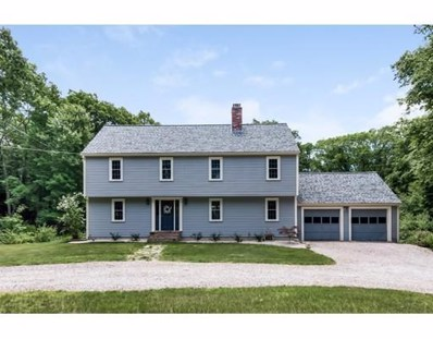 173 Maple St, Douglas, MA 01516 - MLS#: 72350878