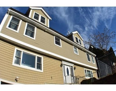193 Ridge Rd UNIT 2, Revere, MA 02151 - MLS#: 72350901