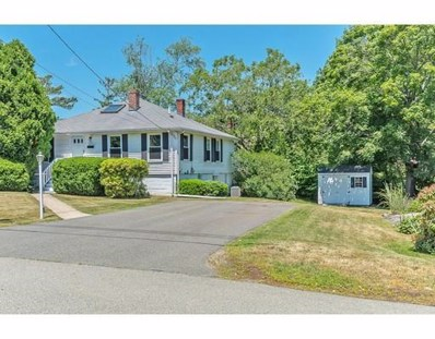 32 Bayview Road, Marblehead, MA 01945 - MLS#: 72350902