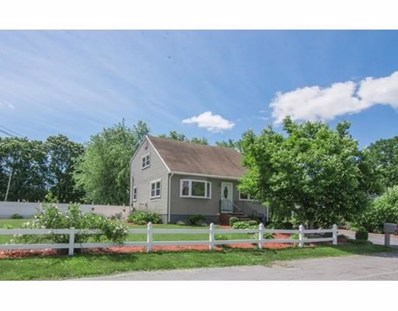 4 Monroe Ave, Methuen, MA 01844 - MLS#: 72350904