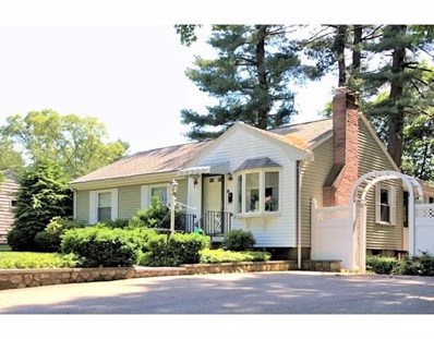 43 Spring Street, Medfield, MA 02052 - MLS#: 72350919