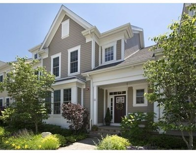 11 Thistle Ln, Weymouth, MA 02190 - MLS#: 72350965