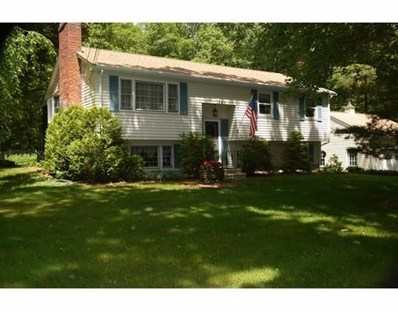 154 Forest St, Franklin, MA 02038 - MLS#: 72350999